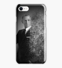 Daniel Craig James Bond iPhone Case/Skin