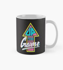 Up your game - TV version Classic Mug