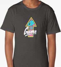 Up your game - TV version Long T-Shirt