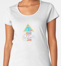 Up your game - TV version Women's Premium T-Shirt