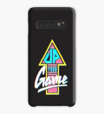 Up your game - TV version Case/Skin for Samsung Galaxy