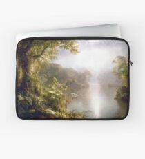 El Rio De Luz Laptop Sleeve