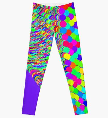 Random colors Leggings