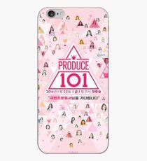 Vinilo o funda para iPhone Produce 101