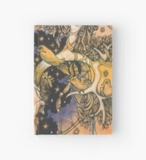 Parallel Universe Hardcover Journal
