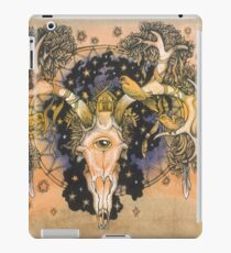Parallel Universe iPad Case/Skin