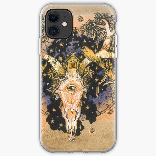 Parallel Universe iPhone Soft Case