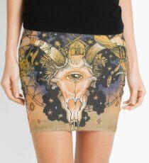 Parallel Universe Mini Skirt