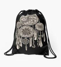 Dreamcatcher Drawstring Bag