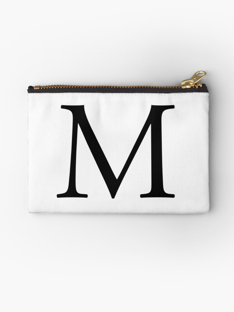 M, Alphabet, Letter, Mike, Michael, Mary, A to Z, 13th Letter of Alphabet, Initial, Name, Letters, Tag, Nick Name