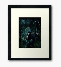 SNAFU Framed Print