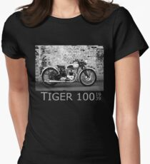 Y La Blusas Triumph Motocicleta Redbubble De Mujer Para Camisetas 661BZgq