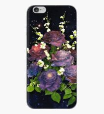 Raum-Rosen iPhone-Hülle & Cover
