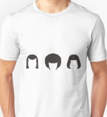 Hairstyles T-Shirt