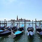 Venedig by Aase