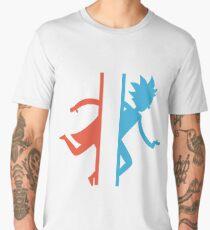 Rick Portal Men's Premium T-Shirt