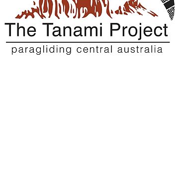 The Tanami Project by Rich76