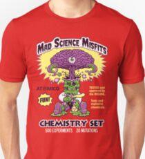 MAD SCIENCE MISFITS T-Shirt