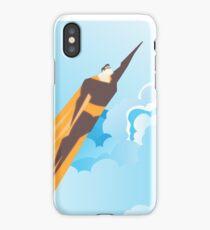 Generic Superhero iPhone Case/Skin
