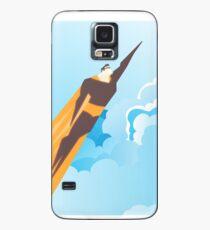 Generic Superhero Case/Skin for Samsung Galaxy