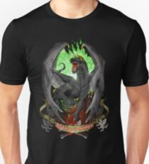 Dragon - Feed on your enemies T-Shirt
