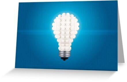 Here's an Idea! by powerpig