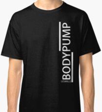 BODY-P Classic T-Shirt