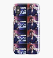 trevor noah iphone case iPhone Case/Skin