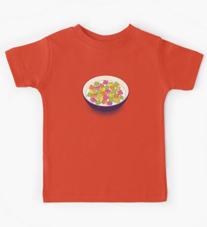 A Balanced Brickfast Kids Clothes