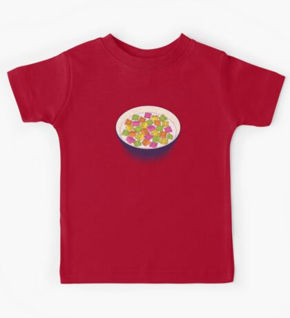 A Balanced Brickfast Kids Clothes