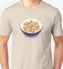 A Balanced Brickfast Unisex T-Shirt