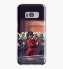 This is Thriller Samsung Galaxy Case/Skin