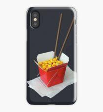 Mini Pok iPhone Case