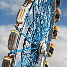 The Great Fun Wheel by Daniela Weil