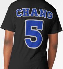 CHANG 5 Long T-Shirt