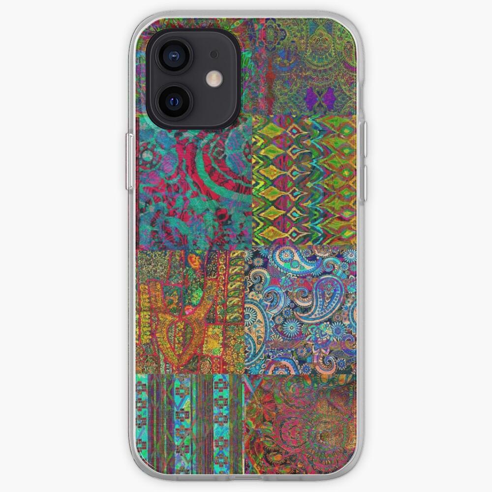 Bohemian Wonderland iPhone Case & Cover