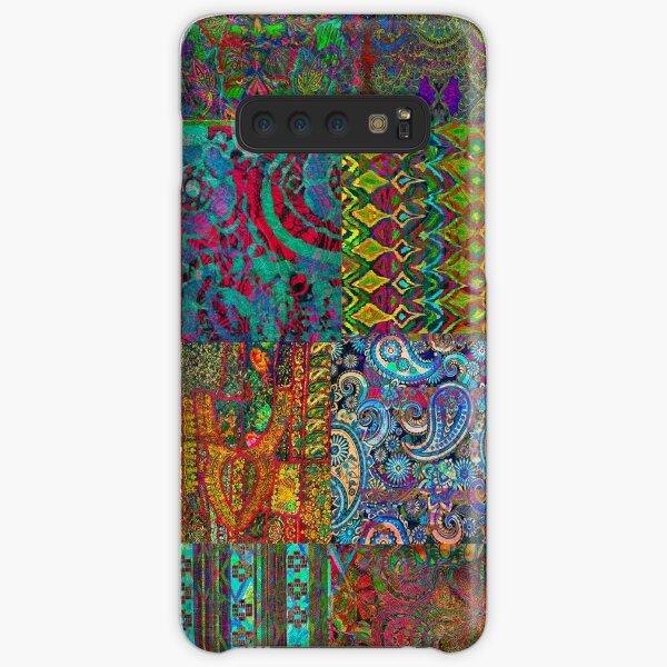 Bohemian Wonderland Samsung Galaxy Snap Case