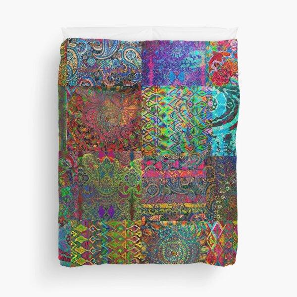 Bohemian Wonderland Duvet Cover