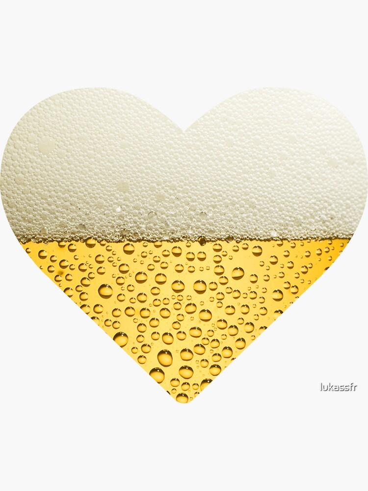 Beer Heart  by lukassfr