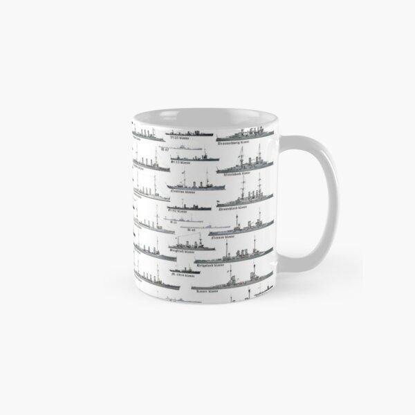Hochseeflotte Classic Mug