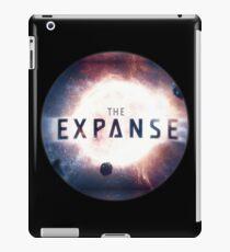 the expanse iPad Case/Skin