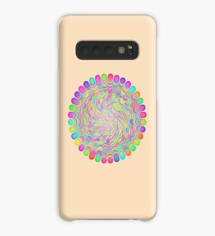 Random Color Generation Case/Skin for Samsung Galaxy
