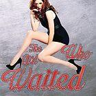The Girl Who Waited. by KatySouders