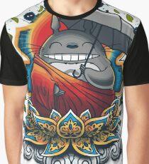 very happy Graphic T-Shirt