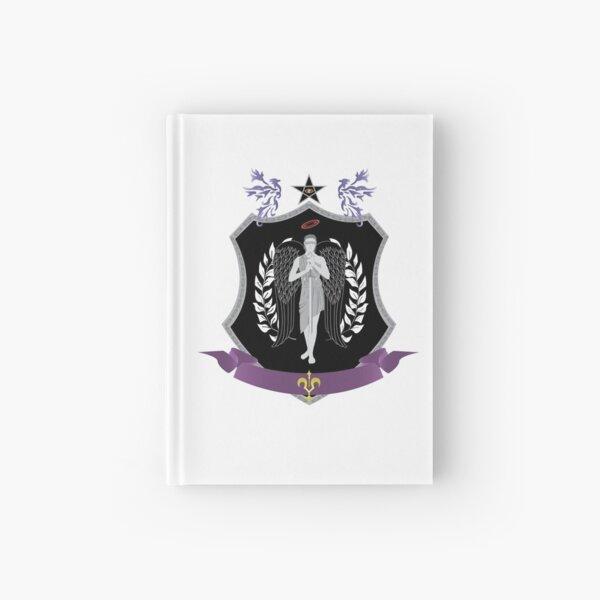 Royal Seal Hardcover Journal