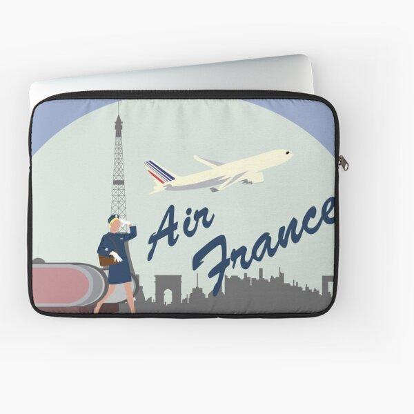 Air France Laptop Sleeve