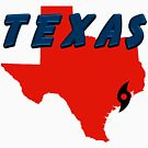 Texas by flyoff