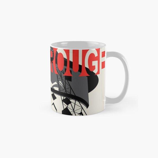 Spectacle Du Burlesque! Classic Mug