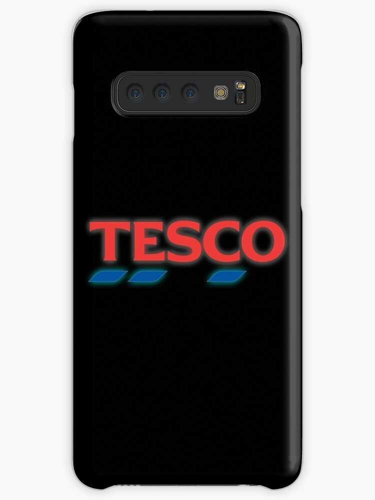 on sale 7d6cf 0d510 'Tesco closed' Case/Skin for Samsung Galaxy by jerodrigues