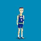 Jason K by pixelfaces